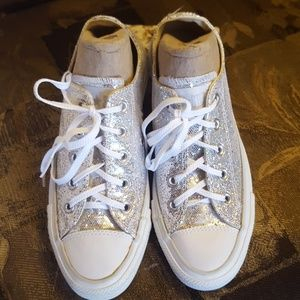 Converse sneakers brand new